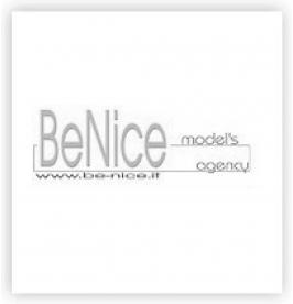 Be-Nice Model Agency