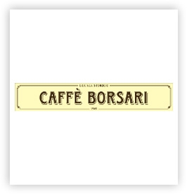 CAFFE' BORSARI SRL