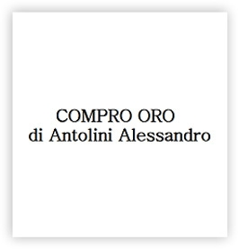 Compra Oro Di Antolini Alessandro