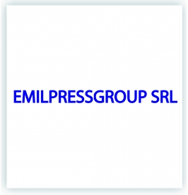 EMILPRESS GROUP SRL