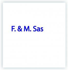 F.& M. Sas