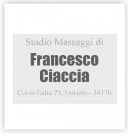 Studio Massaggi Francesco Ciaccia