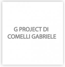 G PROJECT DI COMELLI GABRIELE