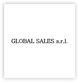 Global Sales srl