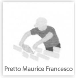 IMPRESA EDILE PRETTO MAURICE FRANCESCO