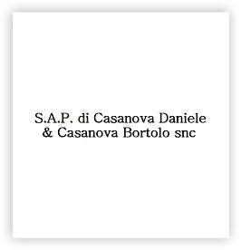 S.A.P. di Casanova Daniele & Bortolo SNC