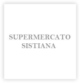 SUPERMERCATI SISTIANA DI  BOSSI A.