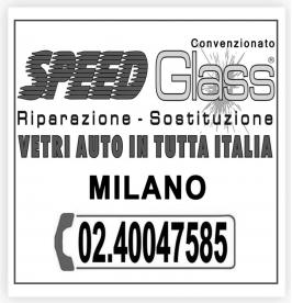 Speed Glass Italia Srl