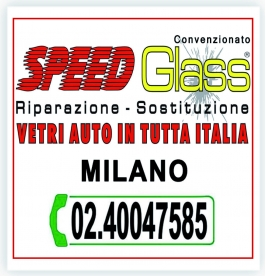 Speed Glass Italia Srl